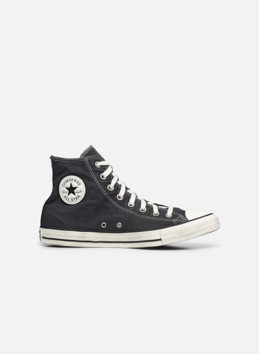 Sneakers Converse Chuck Taylor All Star Self Expression Hi Nero immagine posteriore